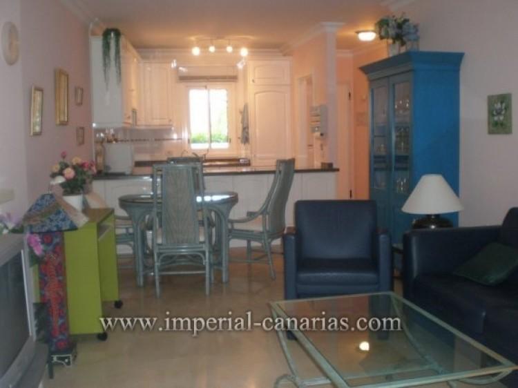 1 Bed  Flat / Apartment to Rent, Puerto de la Cruz, Tenerife - IC-AAP8292 5
