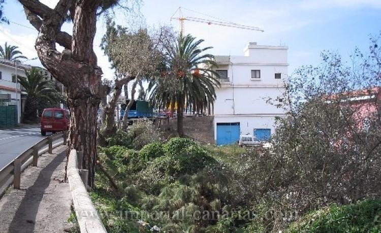 Land for Sale, La Matanza, Tenerife - IC-VTU8274 1