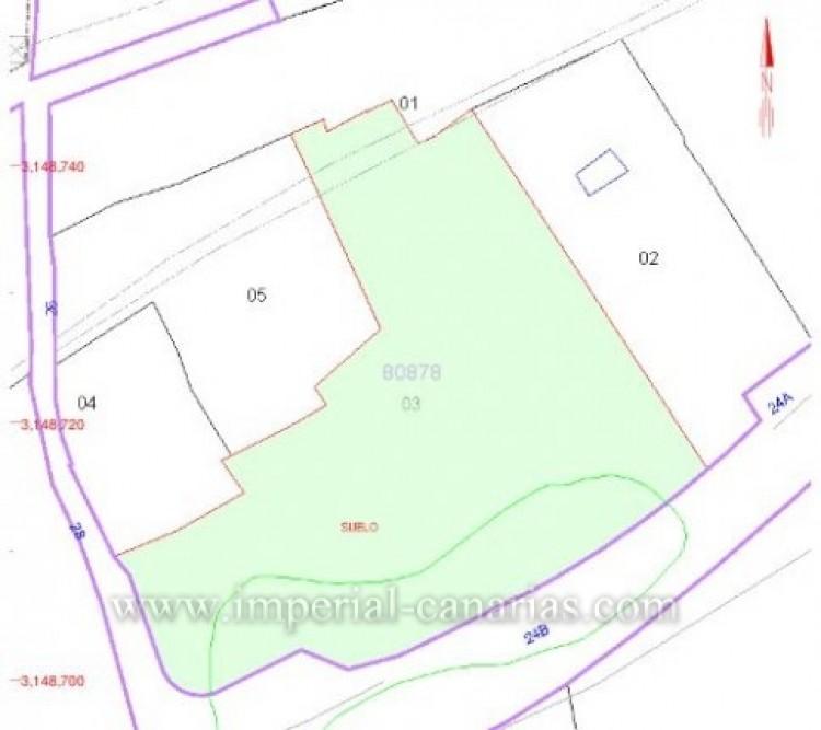 Land for Sale, La Matanza, Tenerife - IC-VTU8274 8