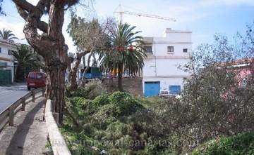 Land for Sale, La Matanza, Tenerife - IC-VTU8274