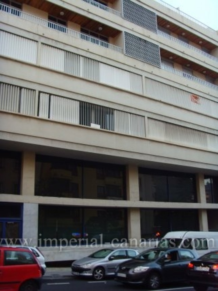 Commercial for Sale, La Orotava, Tenerife - IC-VLO8151 1