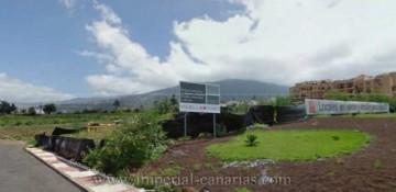 Land for Sale, Puerto de la Cruz, Tenerife - IC-VTU8150