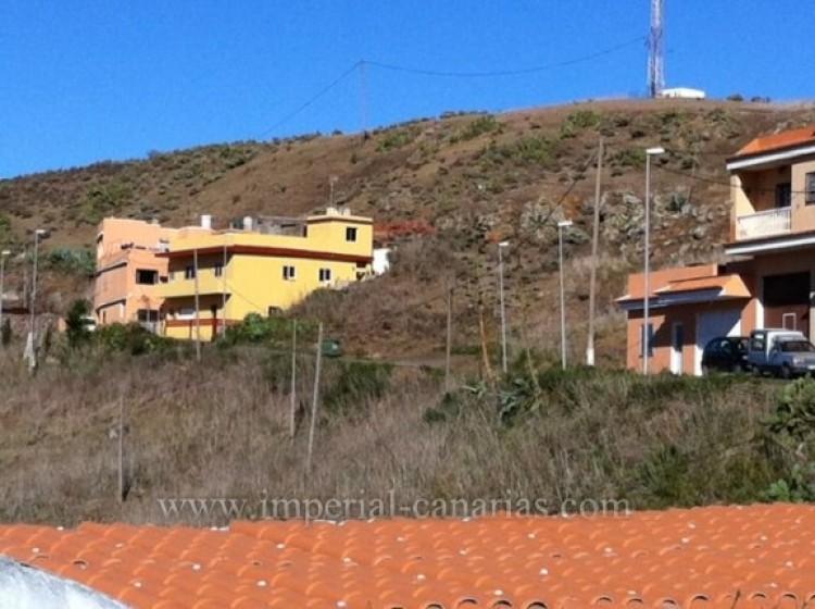 Land for Sale, La Laguna, Tenerife - IC-VTU7888 1