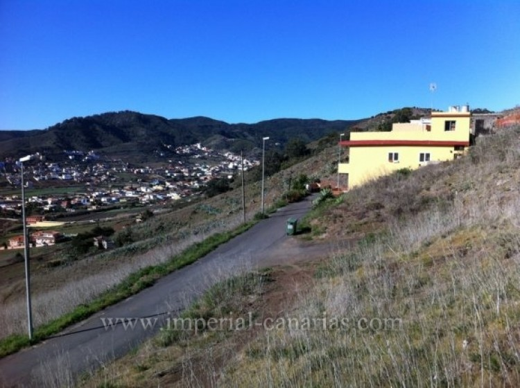 Land for Sale, La Laguna, Tenerife - IC-VTU7888 3