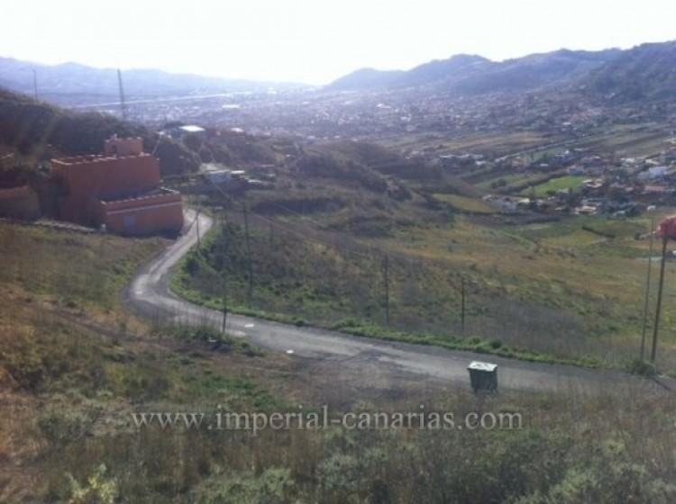 Land for Sale, La Laguna, Tenerife - IC-VTU7888 4