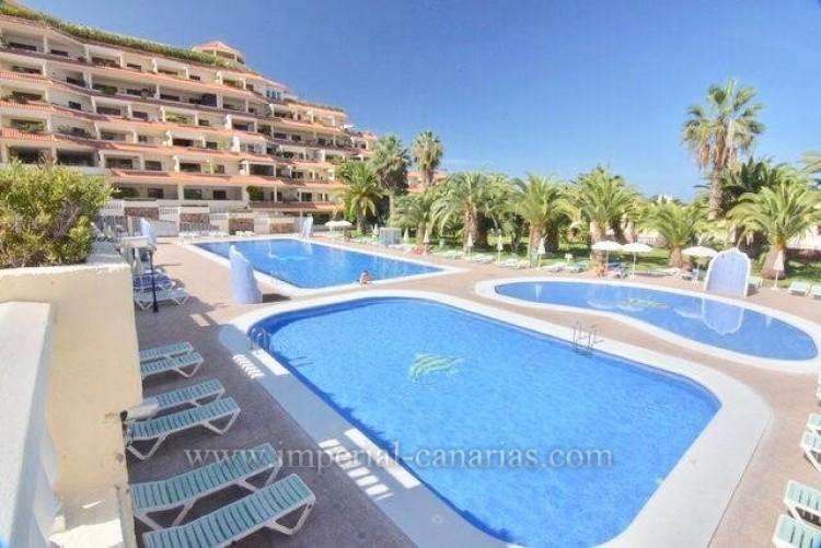 1 Bed  Flat / Apartment to Rent, Puerto de la Cruz, Tenerife - IC-AAP7789 7