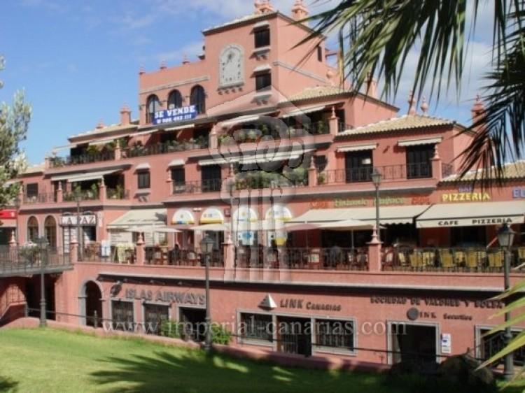 Commercial for Sale, Puerto de la Cruz, Tenerife - IC-VLO7738 1