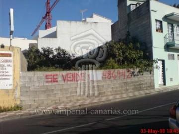 Land for Sale, Los Realejos, Tenerife - IC-VTU7707