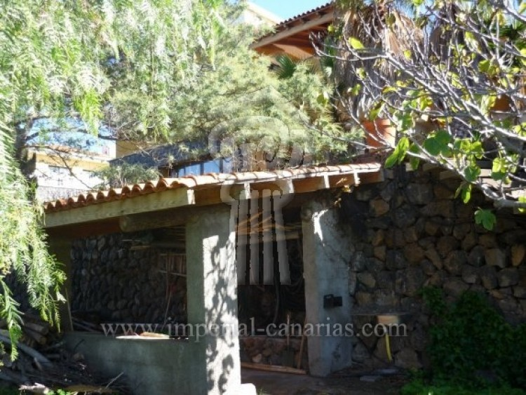 4 Bed  Villa/House for Sale, Tacoronte, Tenerife - IC-VCH7649 4