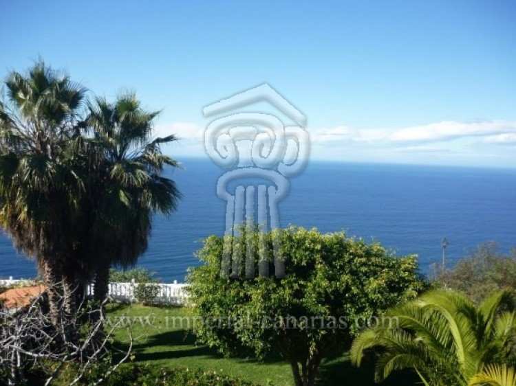 4 Bed  Villa/House for Sale, Tacoronte, Tenerife - IC-VCH7649 5