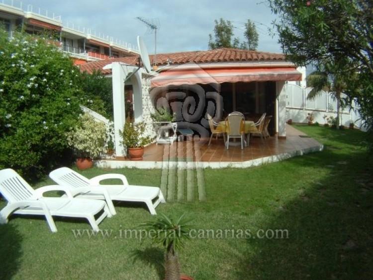 5 Bed  Villa/House for Sale, Puerto de la Cruz, Tenerife - IC-VCH7650 1