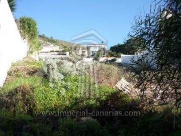Land for Sale, El Sauzal, Tenerife - IC-VTU7639