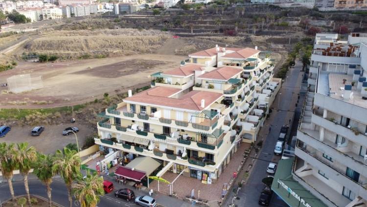 1 Bed  Flat / Apartment to Rent, Puerto de la Cruz, Tenerife - IC-81853 1