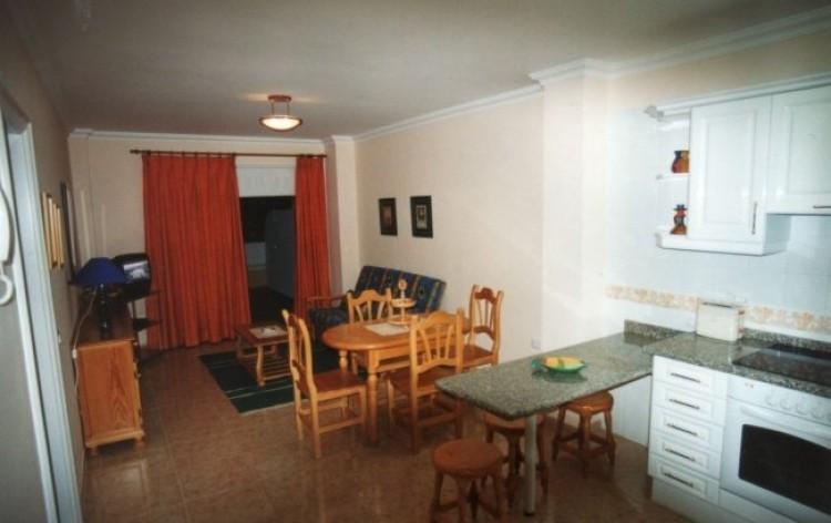 1 Bed  Flat / Apartment to Rent, Puerto de la Cruz, Tenerife - IC-81853 3
