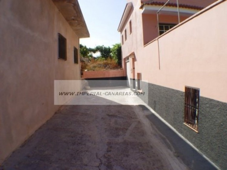 Land for Sale, La Orotava, Tenerife - IC-70513 4