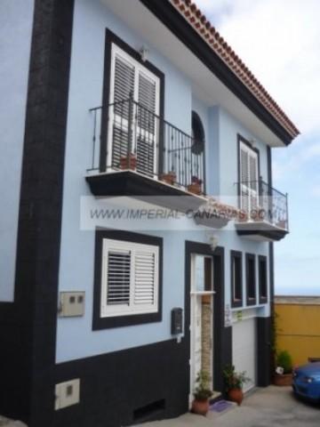 5 Bed  Villa/House for Sale, La Matanza, Tenerife - IC-52022