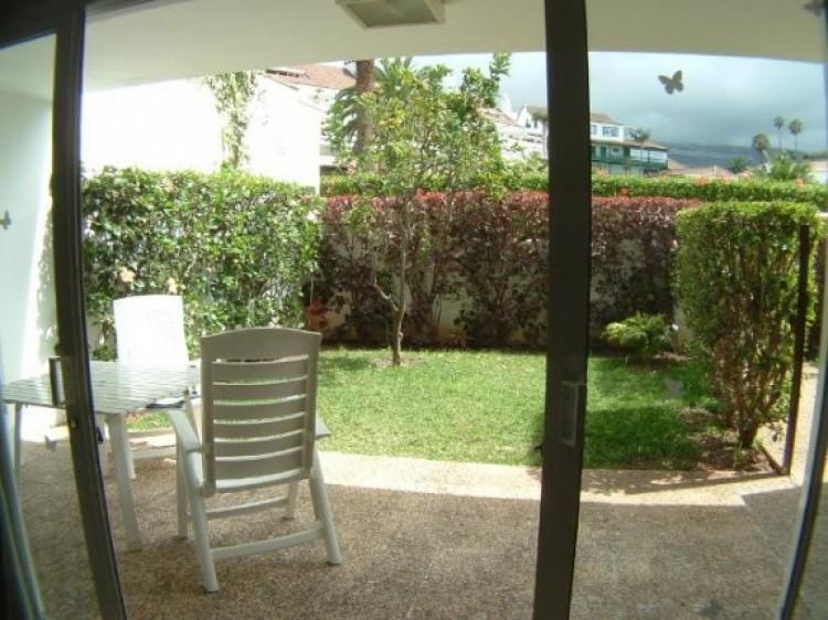 1 Bed  Flat / Apartment to Rent, Puerto de la Cruz, Tenerife - IC-81817 1