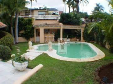 3 Bed  Villa/House for Sale, Santa Ursula, Tenerife - IC-52996