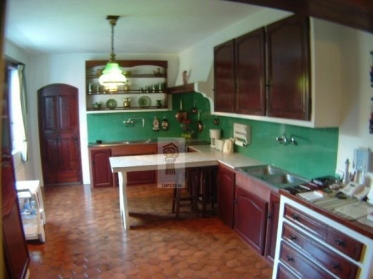 5 Bed  Villa/House for Sale, La Orotava, Tenerife - IC-52991 10