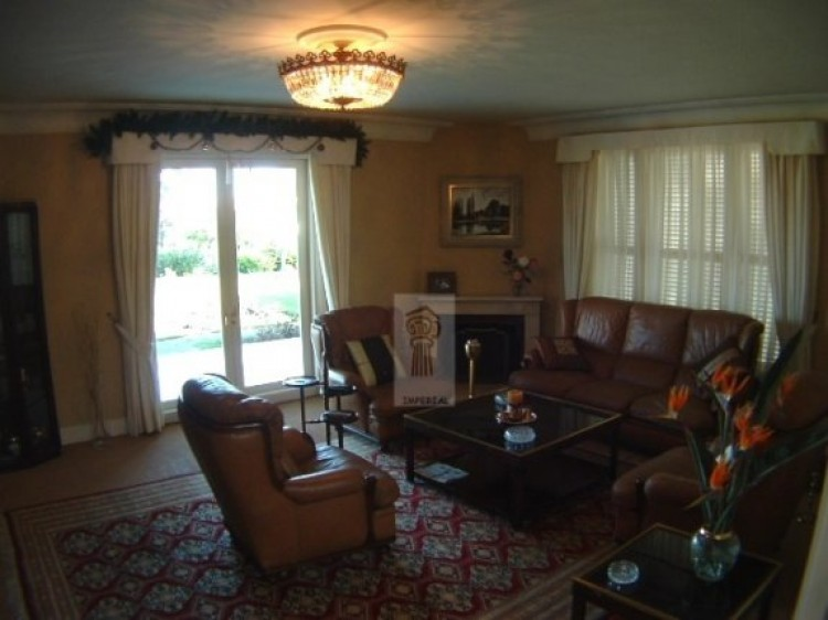 5 Bed  Villa/House for Sale, La Orotava, Tenerife - IC-52991 7