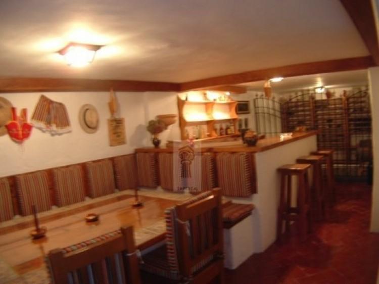 5 Bed  Villa/House for Sale, La Orotava, Tenerife - IC-52991 8