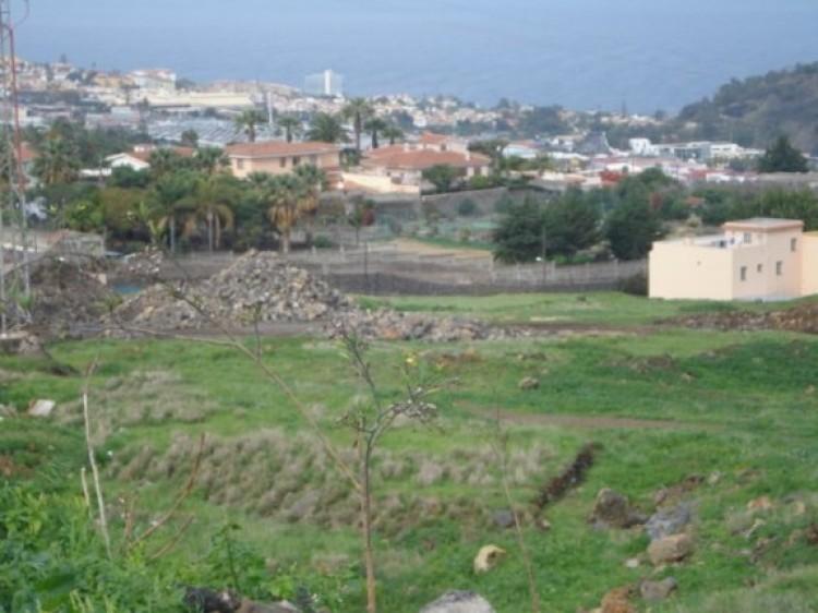 Land for Sale, La Orotava, Tenerife - IC-70495 3