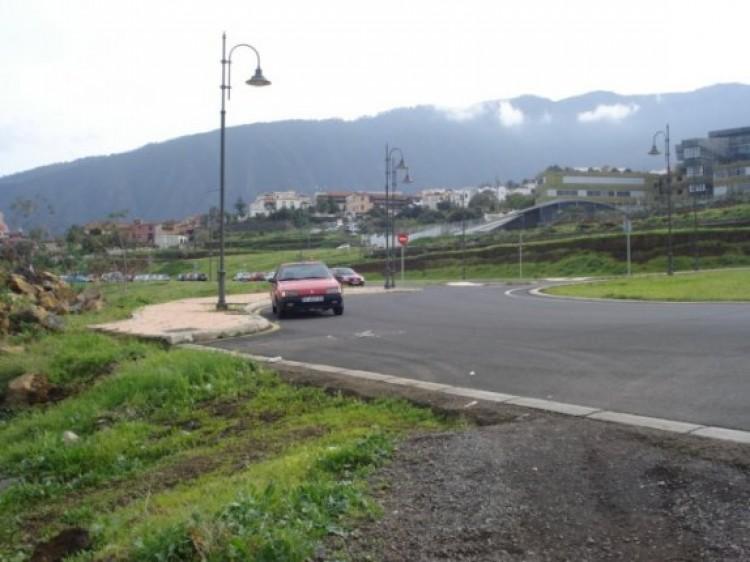 Land for Sale, La Orotava, Tenerife - IC-70495 5