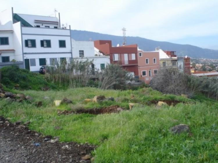 Land for Sale, La Orotava, Tenerife - IC-70495 6