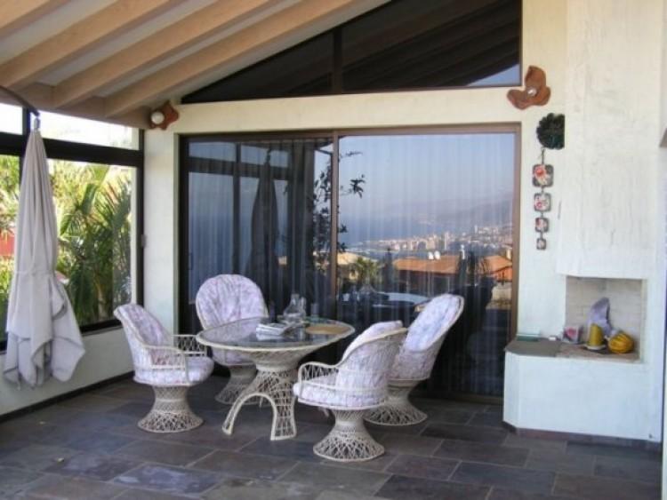 6 Bed  Villa/House for Sale, Santa Ursula, Tenerife - IC-52956 5