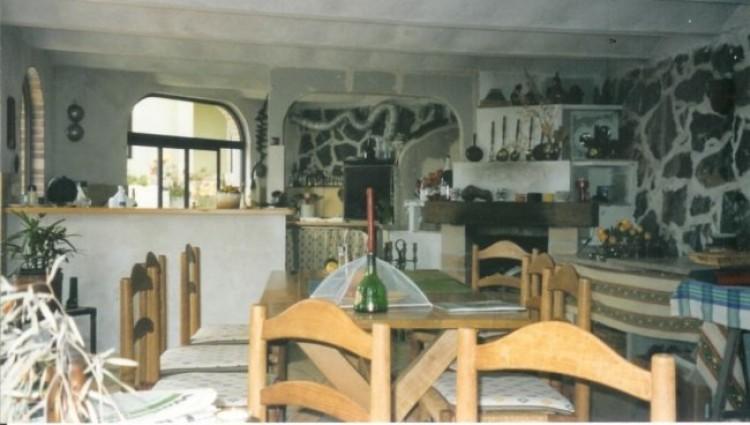 6 Bed  Villa/House for Sale, Santa Ursula, Tenerife - IC-52956 7