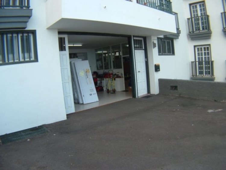 1 Bed  Commercial to Rent, Los Realejos, Tenerife - IC-80747 2