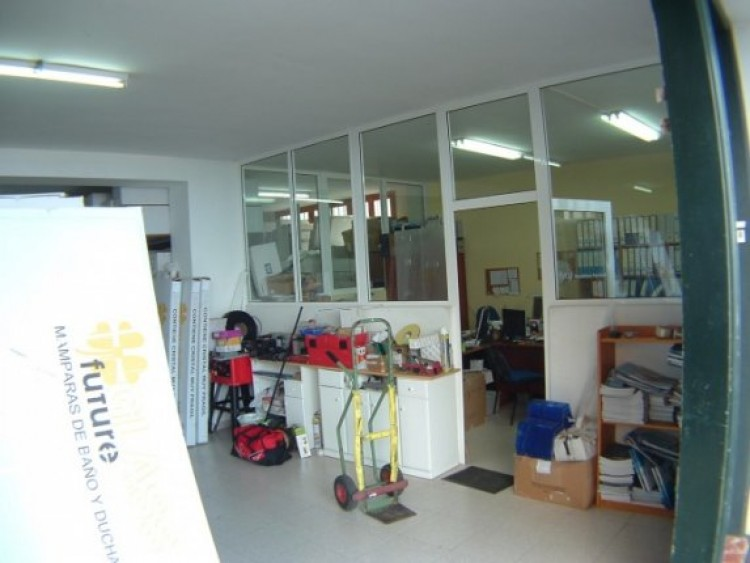 1 Bed  Commercial to Rent, Los Realejos, Tenerife - IC-80747 3