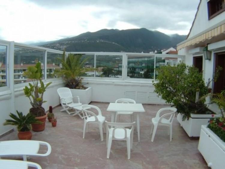 1 Bed  Flat / Apartment to Rent, Puerto de la Cruz, Tenerife - IC-81603 1