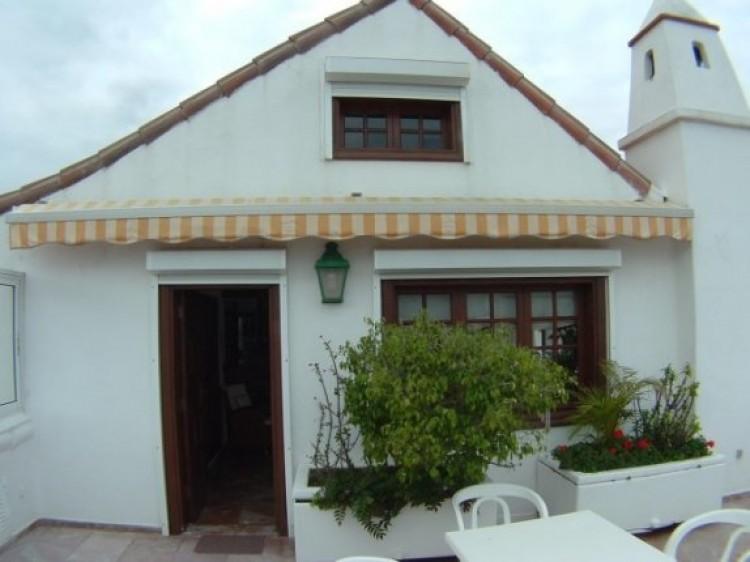 1 Bed  Flat / Apartment to Rent, Puerto de la Cruz, Tenerife - IC-81603 3