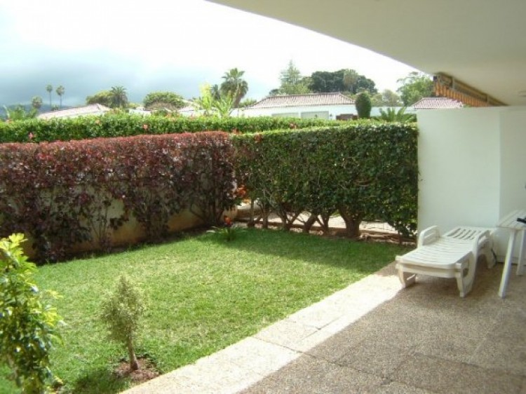 Flat / Apartment to Rent, Puerto de la Cruz, Tenerife - IC-80549 2