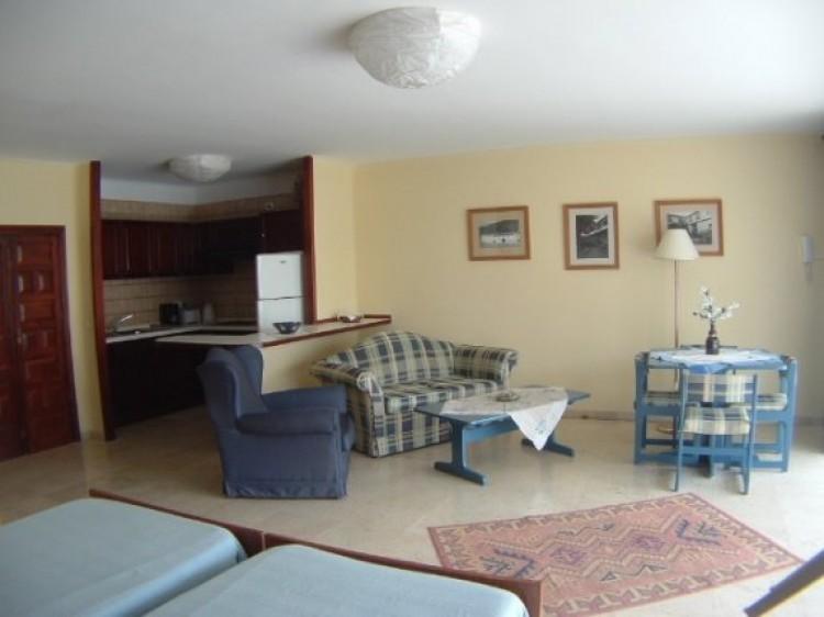 Flat / Apartment to Rent, Puerto de la Cruz, Tenerife - IC-80549 3