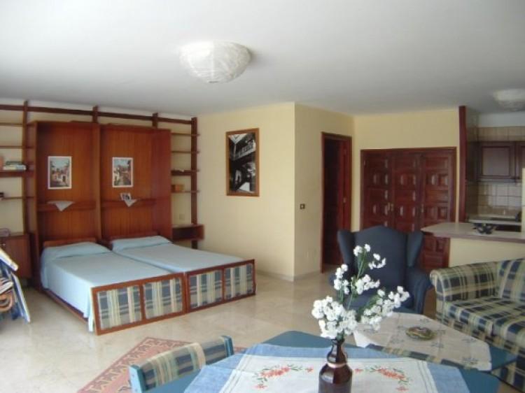 Flat / Apartment to Rent, Puerto de la Cruz, Tenerife - IC-80549 4