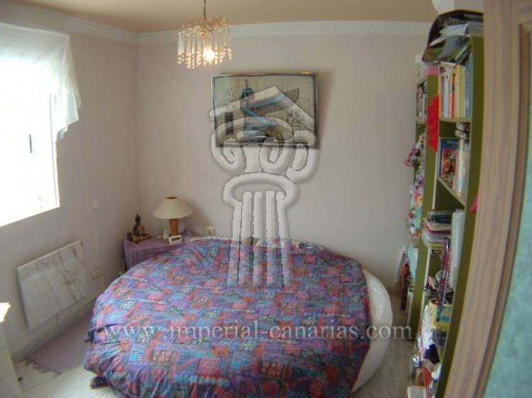 4 Bed  Villa/House for Sale, Puerto de la Cruz, Tenerife - IC-52568 13