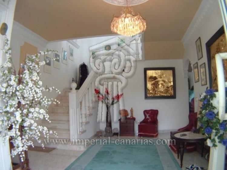 4 Bed  Villa/House for Sale, Puerto de la Cruz, Tenerife - IC-52568 5