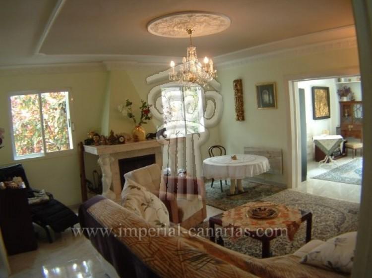 4 Bed  Villa/House for Sale, Puerto de la Cruz, Tenerife - IC-52568 6