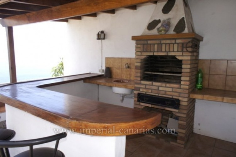 5 Bed  Villa/House for Sale, Santa Ursula, Tenerife - IC-52534 13