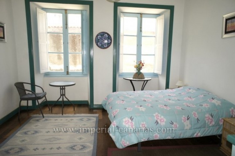 5 Bed  Villa/House for Sale, Santa Ursula, Tenerife - IC-52534 14