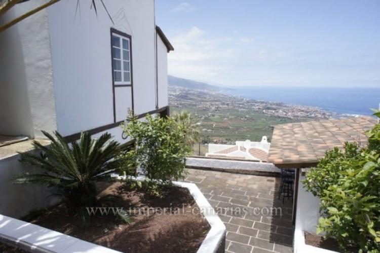 5 Bed  Villa/House for Sale, Santa Ursula, Tenerife - IC-52534 18