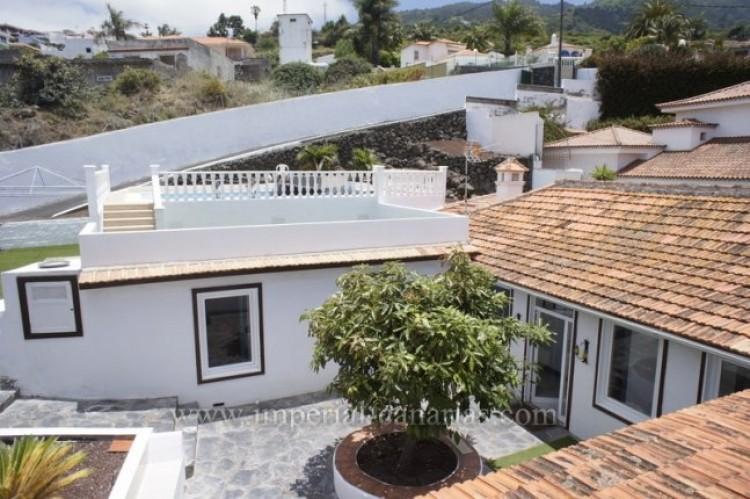 5 Bed  Villa/House for Sale, Santa Ursula, Tenerife - IC-52534 6