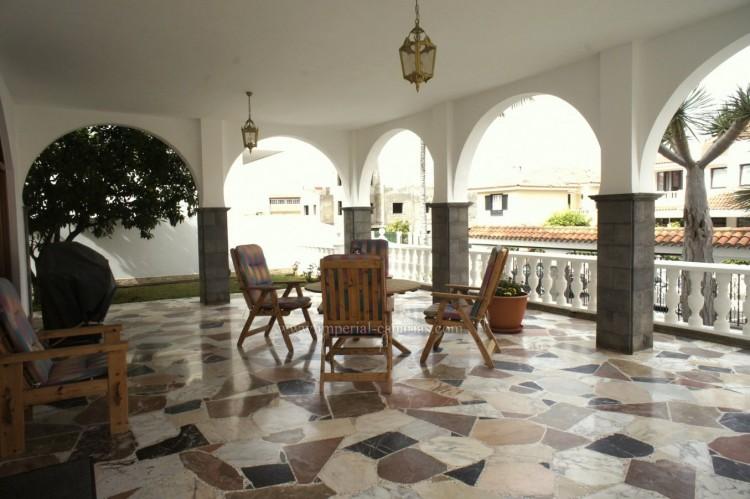 4 Bed  Villa/House for Sale, Puerto de la Cruz, Tenerife - IC-52459 3