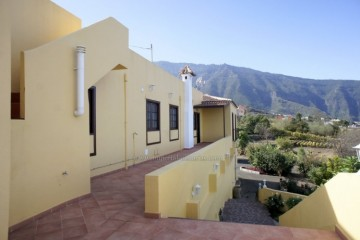 5 Bed  Villa/House for Sale, Los Realejos, Tenerife - IC-VTR10405