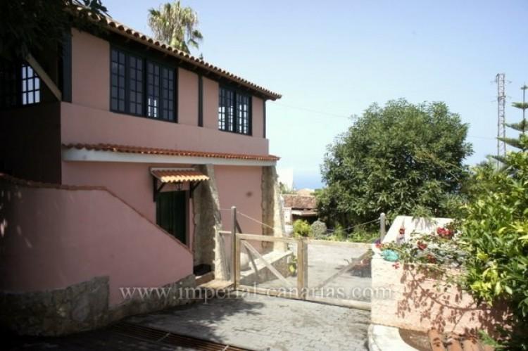 3 Bed  Villa/House for Sale, La Orotava, Tenerife - IC-VTR10240 18