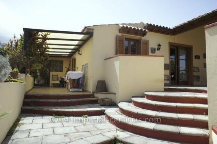 3 Bed  Villa/House for Sale, La Orotava, Tenerife - IC-VTR10240 5