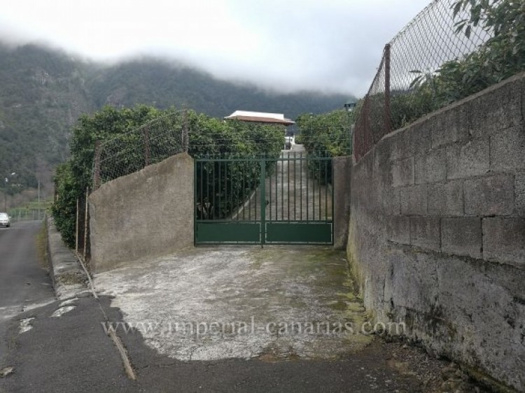 3 Bed  Villa/House for Sale, La Orotava, Tenerife - IC-VTR9916 3