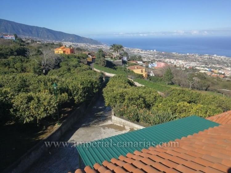 3 Bed  Villa/House for Sale, La Orotava, Tenerife - IC-VTR9916 4